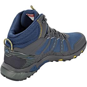 Mammut T Aenergy Mid GTX - Chaussures Homme - gris/bleu